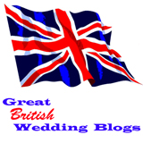 Great British Wedding Blogs