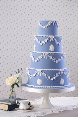 Wedgewood-wedding-cake